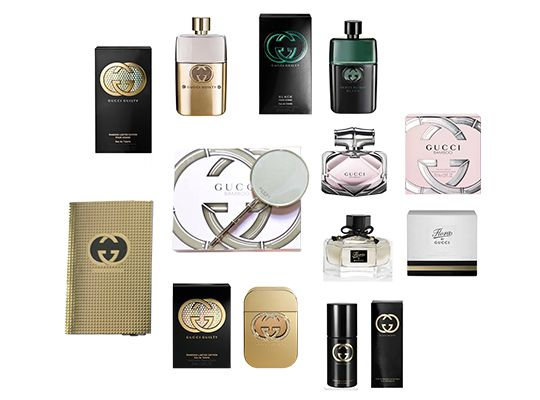 """Win this """"Ultimate Gucci Fragrance Collection"""" giveaway!"""