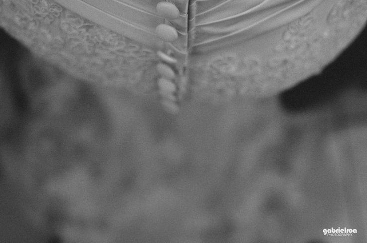 Vestido - Novia -  Gabriel Roa Photography - Caleta Olivia - Santa Cruz -  Fotografo de bodas a destino - Wedding Dstination