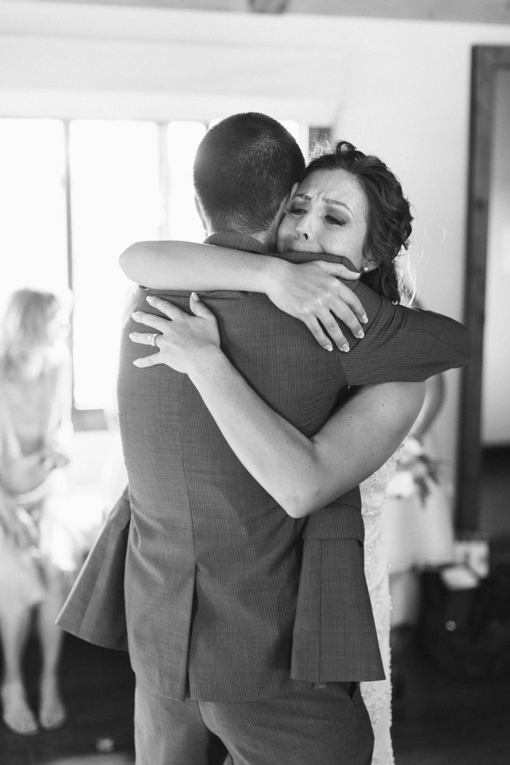 Jessica + Sean   San Luis Obispo, Ca the bride and her brother, brotherly love, black and white, love, bride, A Lovely Creative   photography: Cameron Ingalls