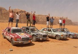 OMG, It's Burning Man, Car Races, Startups! I love it! #BroPin