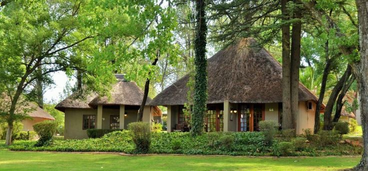 Valley Lodge is a great spot in Magaliesburg