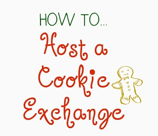 Simply Made...with Love: How To: Cookie Exchange Party