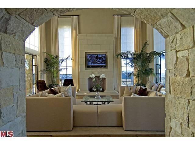 die besten 25+ barrel ceiling entry ideen auf pinterest ... - Franzosischen Stil Interieur Ideen