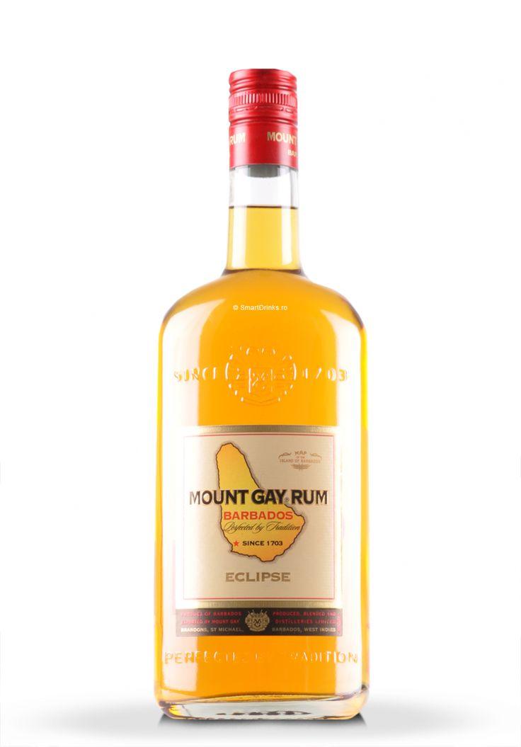 from Everett mount gay rum pronunciation