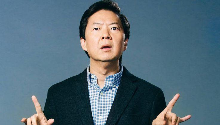 Ken Jeong Net Worth