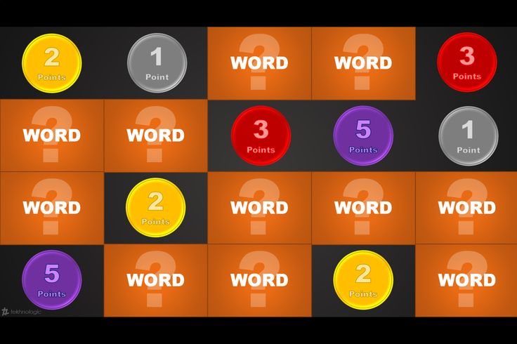 Aprendizaxe mediante o xogo: There are several benefits to using PowerPoint games in the classroom. They provide an opportunity to model an activity or a game (especially with large classes), they can be fun to play, they are …