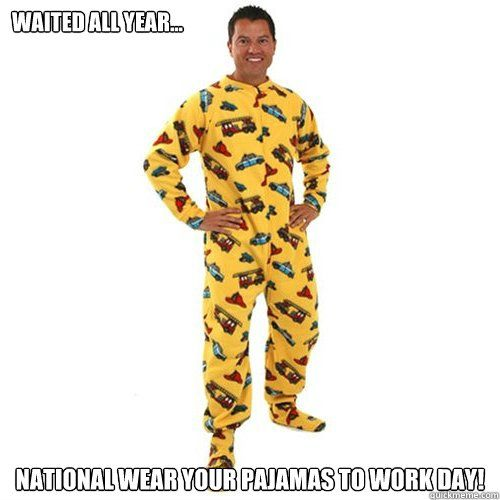 Come into the clinic on Wed. April 16th in Pj's and get 10% off of any Veterinary Service!! Happy National Pajama Day!