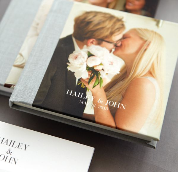 The perfect Wedding Album - Panoramic Photo Books