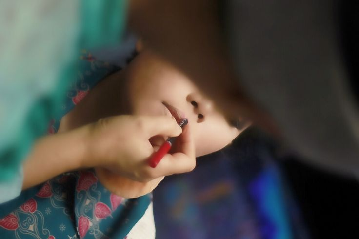 By : Rini