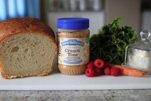 Peanut Butter & Co Crunch Time