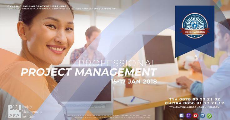 Project Management Training Jakarta #training #projectmanagement#jakarta #indonesia