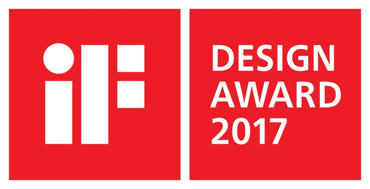 Logitech breaks company record with nine iF DESIGN AWARDS. Logitech receives continued recognition by the design community with nine prestigious iF DESIGN AWARDS for 2017. This is the seventh consecutive year that Logitech has been recognized by iF, the German design organization.
