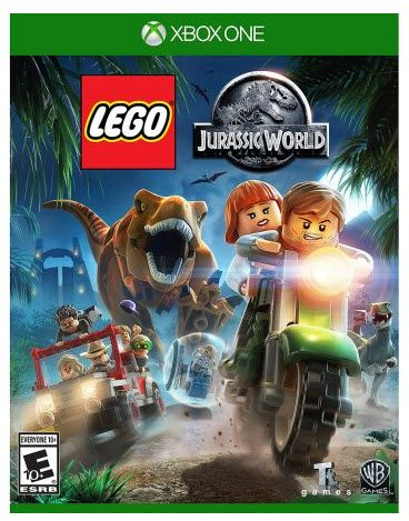 LEGO: Jurassic World for Xbox One $15.77 (Was $60) - Wii U Only $10.77 - http://www.swaggrabber.com/?p=306608
