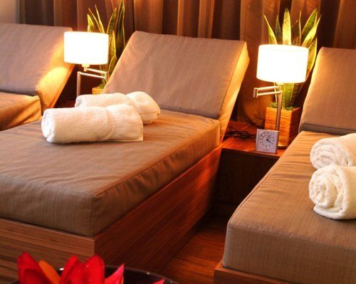 Spa design inspiration a collection of ideas to try about for Relaxation room ideas