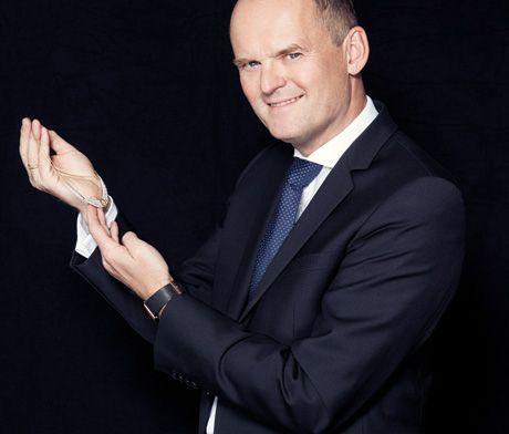 Best of Designer Juweliere I Bernd Wolf im Interview #berndwolf #LieblingsSchmuck #madeingermany