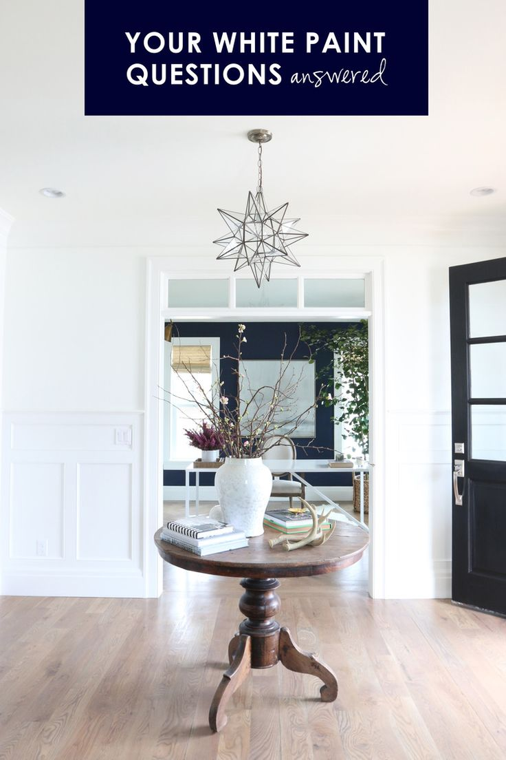 your white paint questions answered interior white on best color for studio walls id=86462