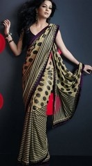 Buy sarees online is very easy and comfortable for women