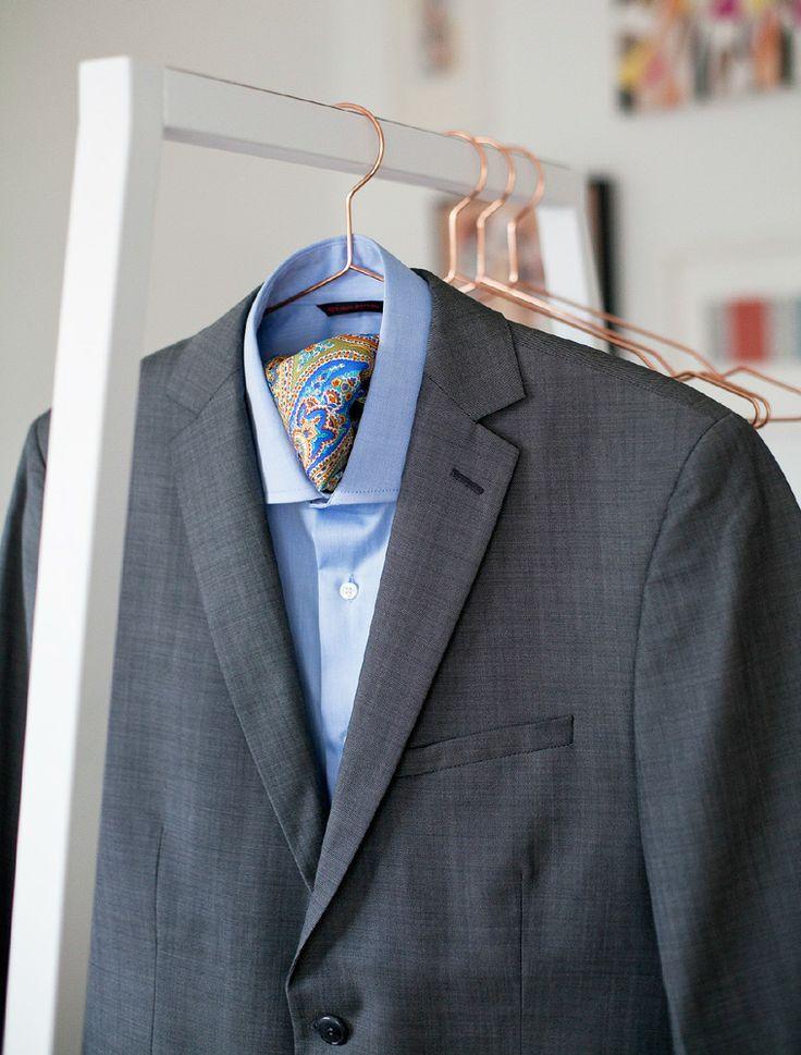 Huivi korvaa kravatin. - sokos.fi