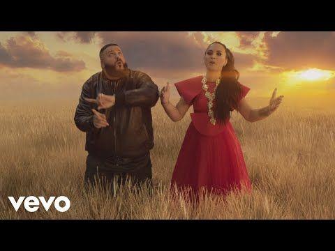 DJ Khaled - I Believe (from Disney's A WRINKLE IN TIME) ft. Demi Lovato - YouTube