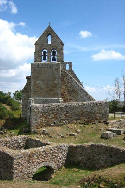Julióbriga,  Cantabria