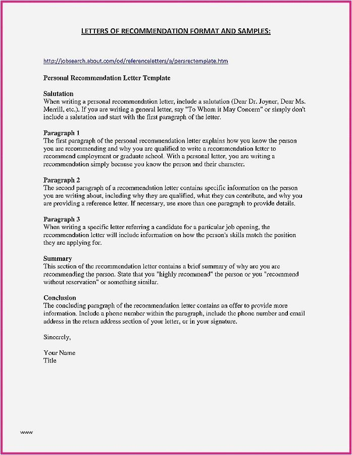 letter of recommendation for property manager - Monza berglauf