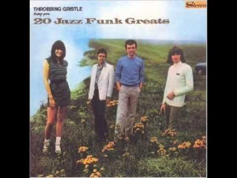 Throbbing Gristle - What a Day - YouTube