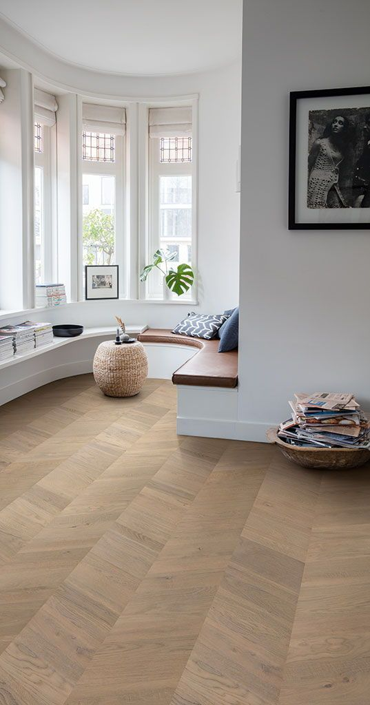 How To Choose The Ideal Living Room Floor In 2019 Flooring