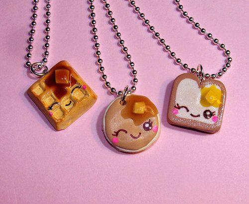 Best Friends Necklaces12