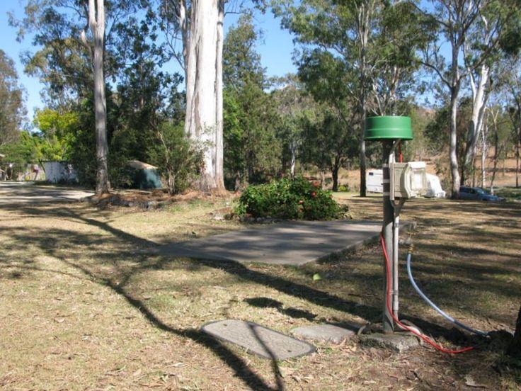 Bush Park Camping Resort