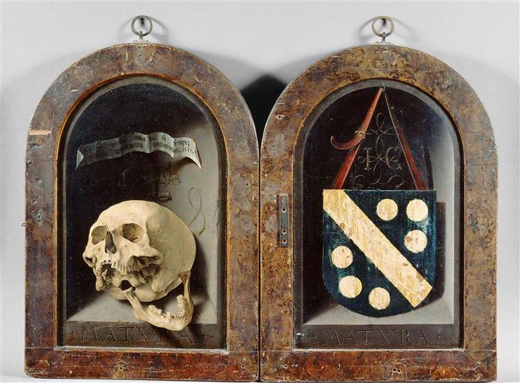 Gossaert Jan, Mabuse (dit) (vers 1478-1532) Dyptyque deJean Carondelet