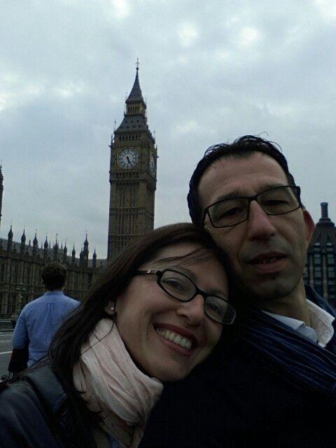 La nostra Londra  24 aprile 2015