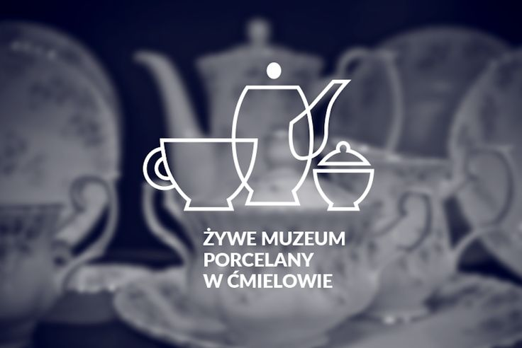 "Popatrz na mój projekt w @Behance: ""living museum of porcelain"" https://www.behance.net/gallery/56946731/living-museum-of-porcelain"