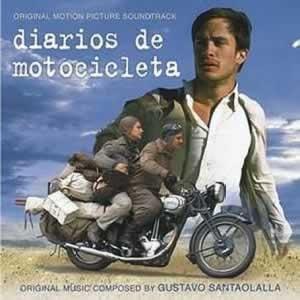 Spanish language movies - The Motorcycle Diaries