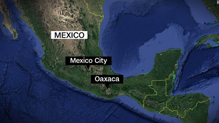 Two new quakes shake southern Mexico, already coping with earlier disasters