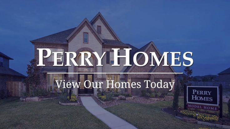 42 best Designs by Perry Homes images on Pinterest | Perry ...