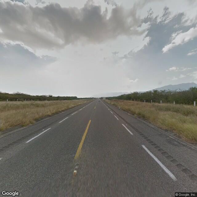 Supercarretera Salina Cruz - La Ventosa, Oaxaca | Instant Street View