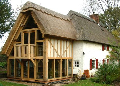 1000 images about extensions conversions on pinterest for Cottage extension designs
