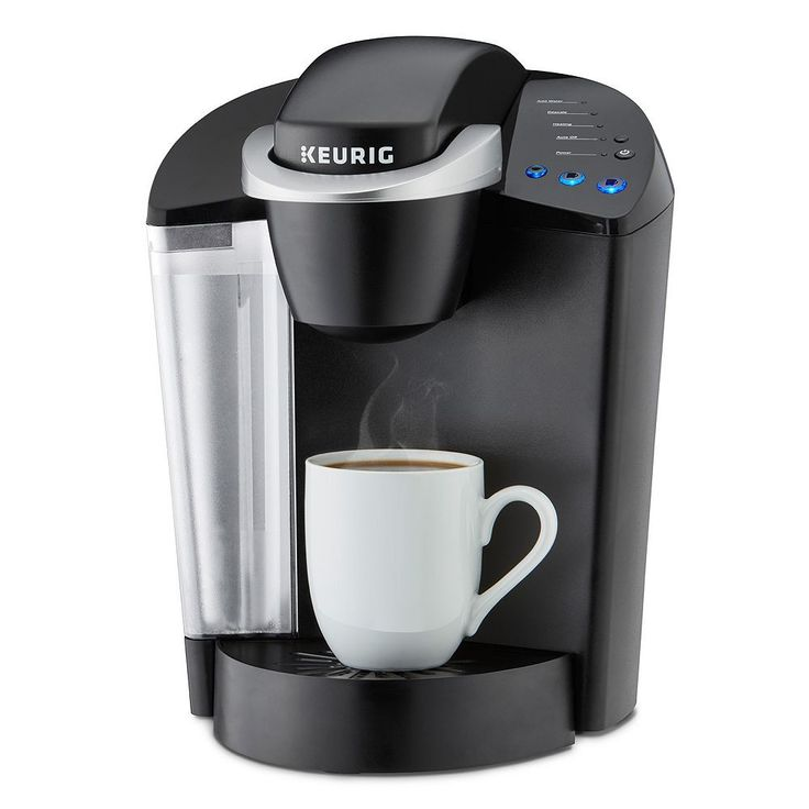100% Brand New Full Box Sealed Fast & Free shipping Enjoy your 20% OFF on this item by using coupon code K55DEAL Keurig K55 Single-Serve Coffee Brewing System PRODUCT DETAILS Make coffee, tea, hot cho