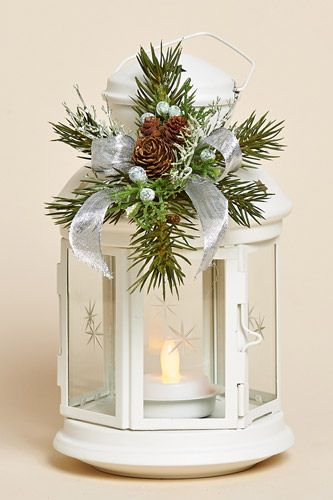 Set of 2 Juniper Bay Lanterns | OceanStyles.com