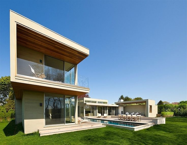 95 best Modern Houses images on Pinterest   Architecture ...