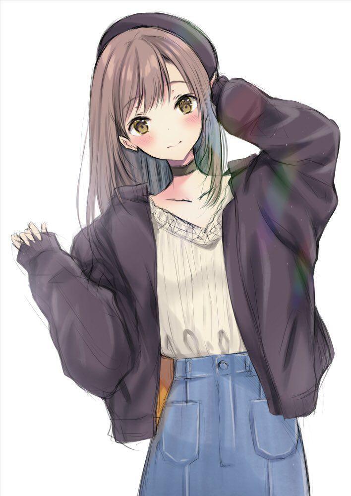 Pin On Cool Cute Anime