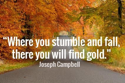 Gold and virgins joseph campbell