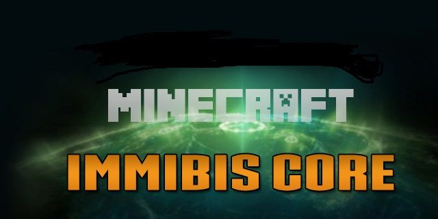 Мод Immibis Core для Minecraft 1.7.10