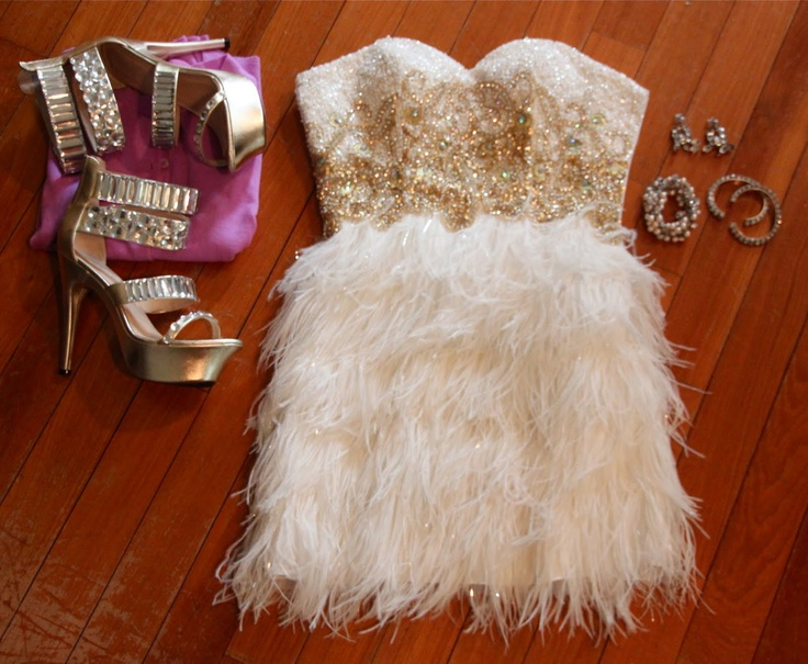Prom style :)