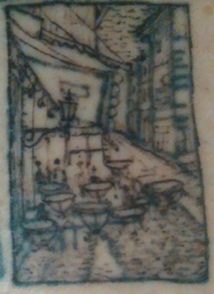 Pokus o Vincenta V.G.😀