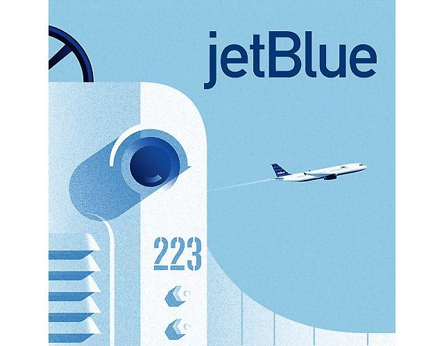 Jetblue | Two Days Only Airfare Sale Starting $34 (One Way) $34 (jetblue.com)