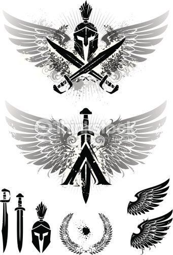 alpha and omega symbols - Google Search