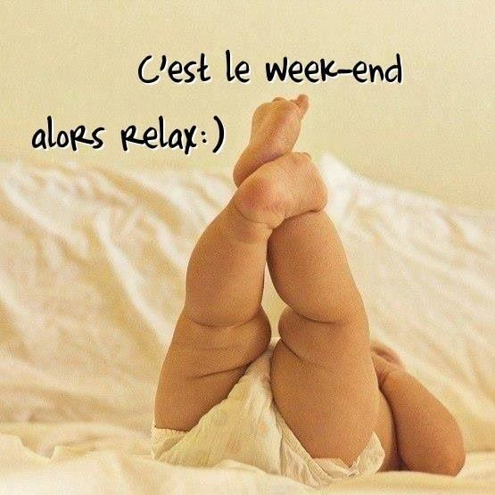 French essay: Mon week-end ideal!?
