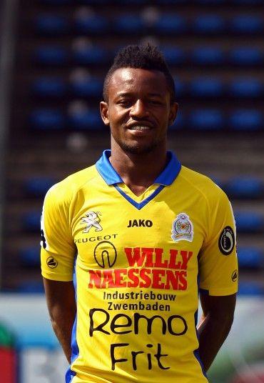 Oumarou is voor mij de beste speler van Waasland-Beveren