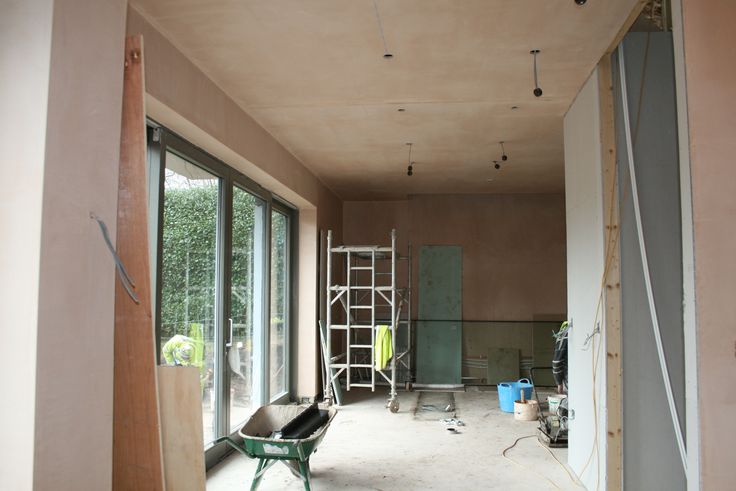 Internal Fit Out - Residential SIPs Build